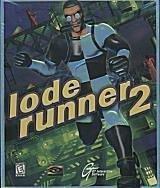 Cover von Lode Runner 2