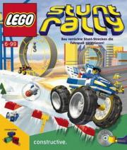 Cover von Lego Stunt Rally