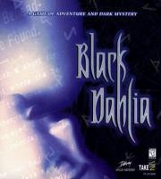 Cover von Black Dahlia