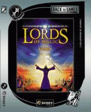 Cover von Lords of Magic - Special Edition