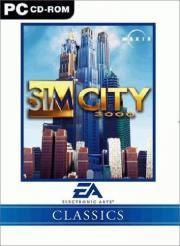 Cover von SimCity 3000