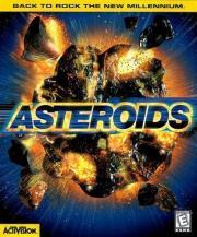 Cover von Asteroids