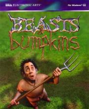 Cover von Beasts & Bumpkins