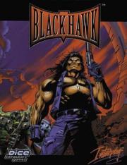 Cover von Blackhawk