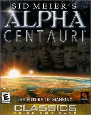 Cover von Alpha Centauri
