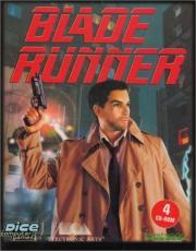 Cover von Blade Runner