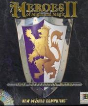 Cover von Heroes of Might and Magic 2