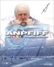 Cover von Anpfiff