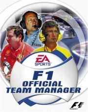 Cover von F1 Official Team Manager