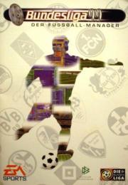 Cover von Bundesliga 99 - Der Fußball-Manager