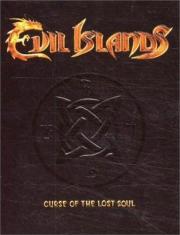 Cover von Evil Islands