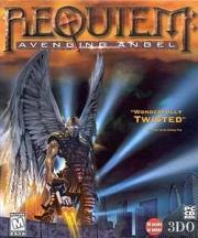 Cover von Requiem - Avenging Angel