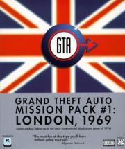 Cover von Grand Theft Auto - London 1969