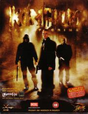 Cover von Kingpin