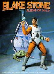 Cover von Blake Stone