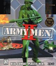Cover von Army Men 2