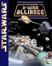 Cover von Star Wars - X-Wing Alliance