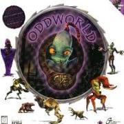 Cover von Oddworld - Abe's Oddysee