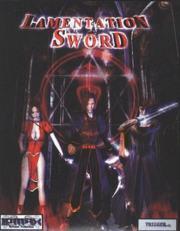 Cover von Lamentation Sword