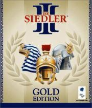 Cover von Die Siedler 3