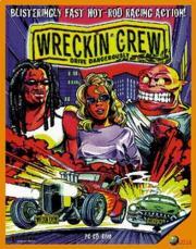 Cover von Wreckin Crew