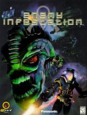 Cover von Enemy Infestation