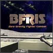 Cover von Zero Gravity Fighter Combat