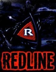 Cover von Redline