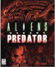 Cover von Aliens versus Predator (1999)