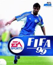 Cover von FIFA 99