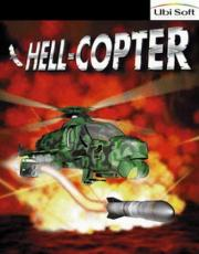 Cover von Hell-Copter