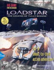 Cover von Loadstar