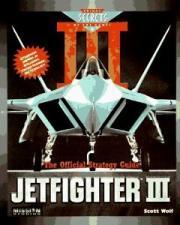 Cover von Jetfighter 3