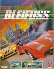 Cover von Bleifuss