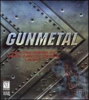 Cover von Gunmetal (1998)