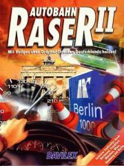 Cover von Autobahn-Raser 2