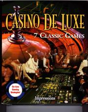 Cover von Casino De Luxe