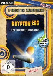 Cover von Krypton Egg