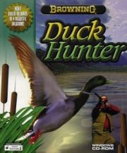 Cover von Browning Duck Hunter