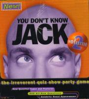 Cover von You Don't Know Jack! 2