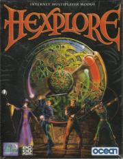 Cover von Hexplore