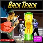 Cover von BackTrack