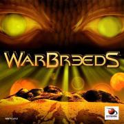 Cover von WarBreeds