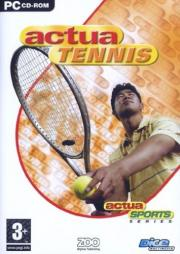 Cover von Actua Tennis