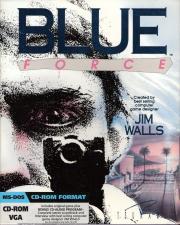 Cover von Blue Force