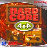 Cover von Hardcore 4x4