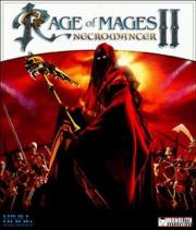 Cover von Rage of Mages 2