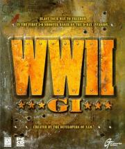 Cover von World War 2 - GI