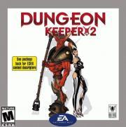Cover von Dungeon Keeper 2
