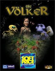 Cover von Die Völker